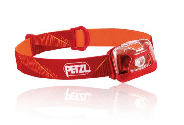 Petzl tikkina® headlamp | torch (various colours)