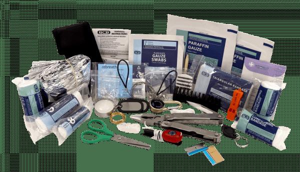 Bcb elite explorer's kit