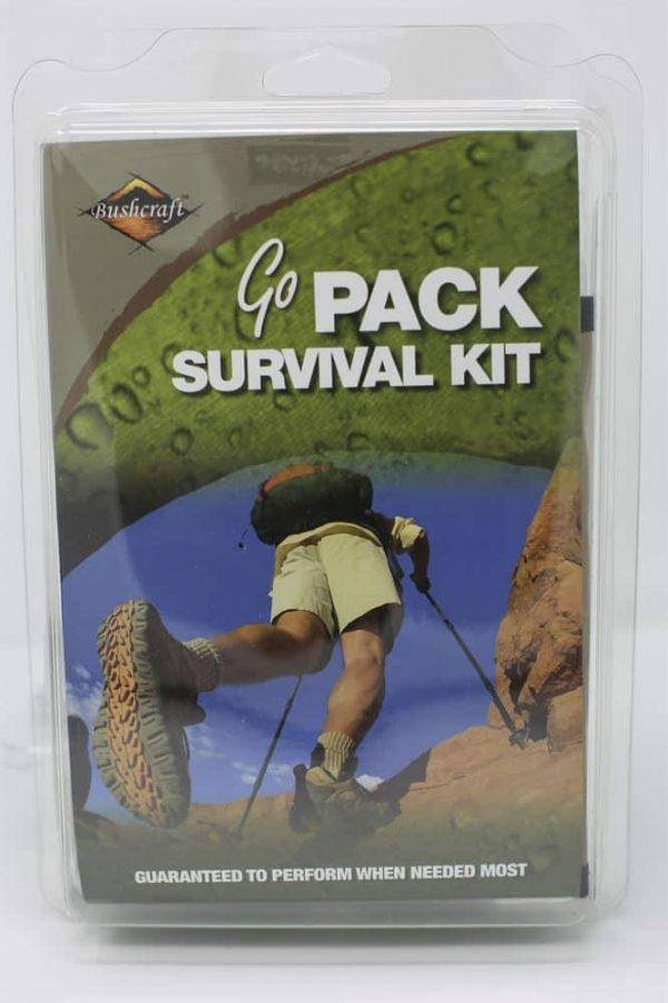 Bcb go pack survival kit