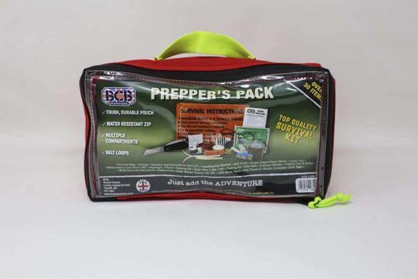 Bcb prepper's pack (updated)