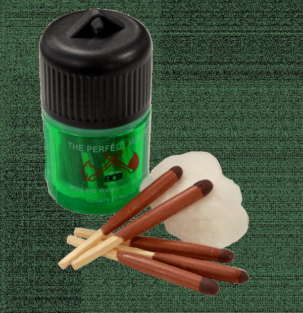 Bcb wind & waterproof matches