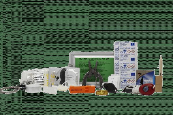 Bcb ultimate survival kit (uk)
