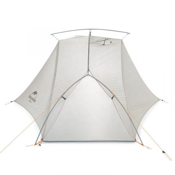 Naturehike outdoor vik series ultralight 15d nylon 1 person tent
