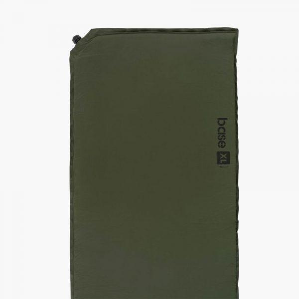 Highlander base self inflate mat xl - olive