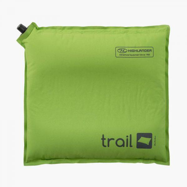 Highlander trail pillow