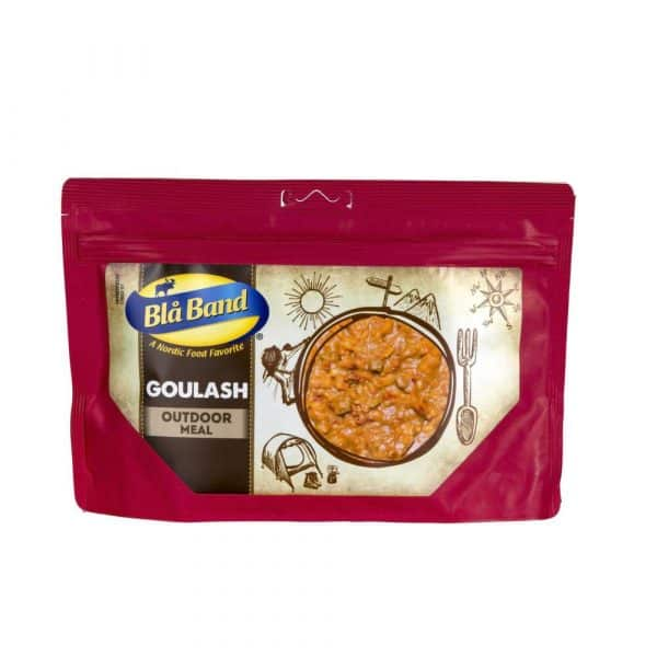 Bla band goulash