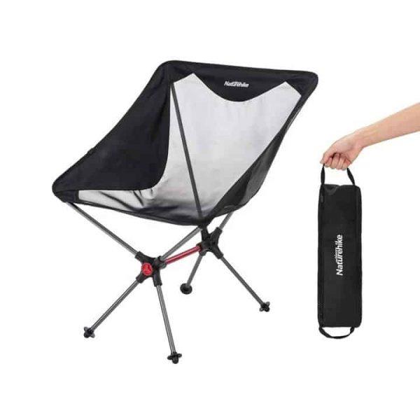 Naturehike lightweight portable folding compact camping chair
