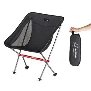 Naturehike YL05 Portable Ultralight Collapsible Folding Camping Chair