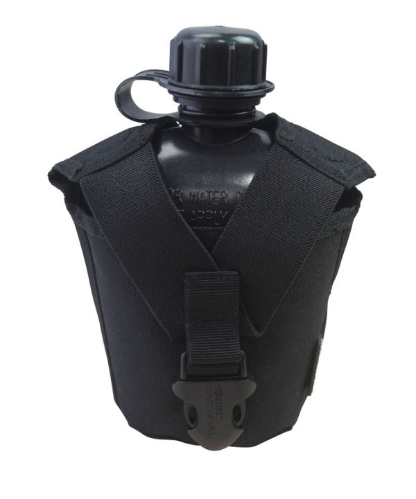 Kombat tactical water bottle (various colours)