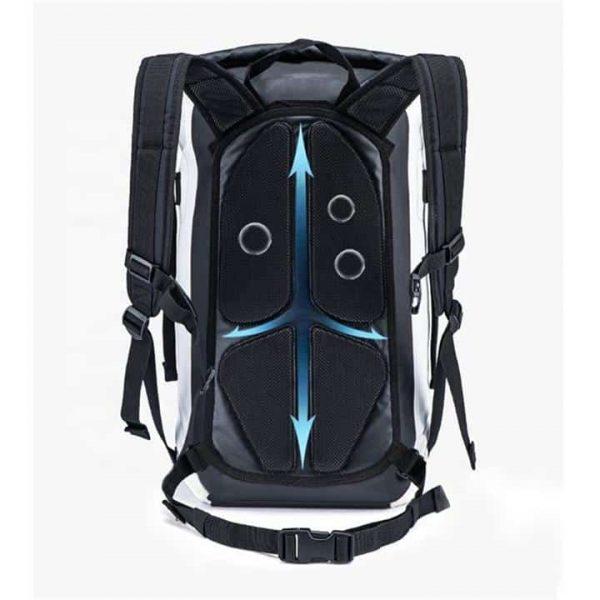 Naturehike 500d waterproof dry bag 30l