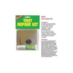 Kit Care and Repair
