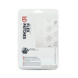 Gear Aid Tenacious Tape Max Flex 2 x Patches 7.6 x 12.7cm