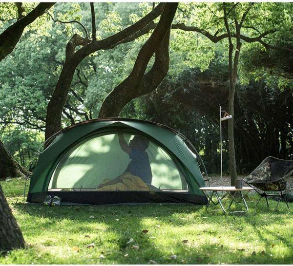 Naturehike bear-ul2 2 man tent (green) 20d