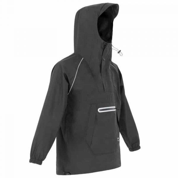 Naturehike short hooded lightweight raincoat