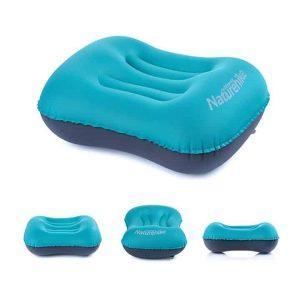 Naturehike TPU Travel Inflatable Air Neck Pillow