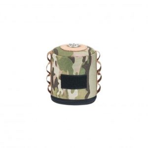 Naturehike Camouflage Gas Tank Cover (450g canister size)