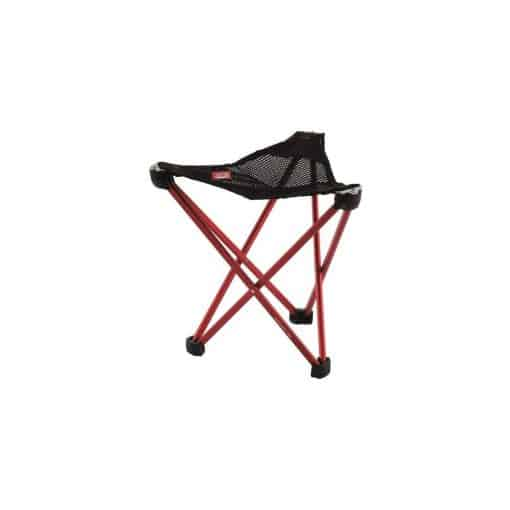 Robens geographic collapsible stool (various colours)