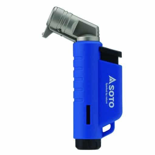 Soto micro torch horizontal (various colours)