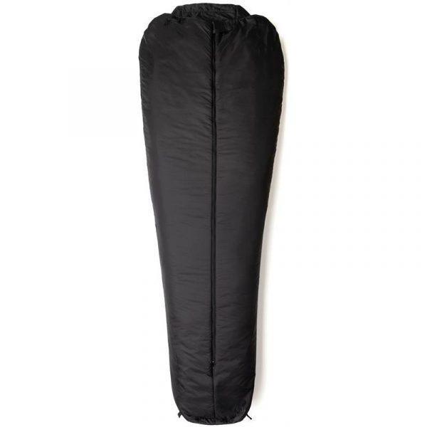 Snugpak special forces 1 sleeping bag - black