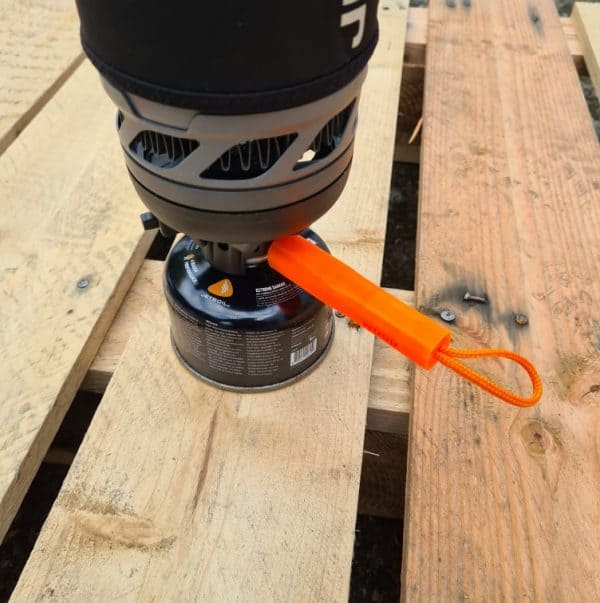 Jetboil extended handle