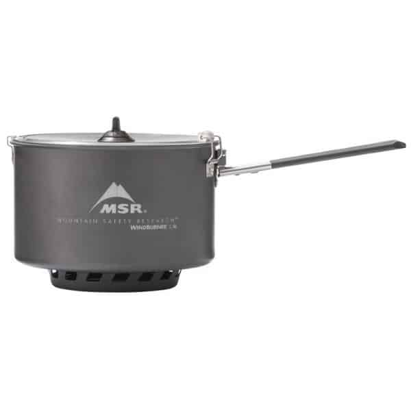 Msr windburner® sauce pot