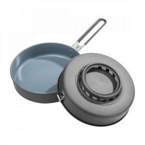 Msr windburner® ceramic skillet